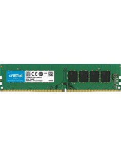 Crucial DDRAM 8GB - 2400MHZ DDR4 LIFE TIME WARRANTY