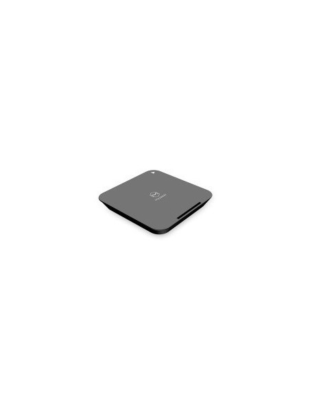 Mcdodo Wireless Chargeur CH-4821 recharge rapide noir