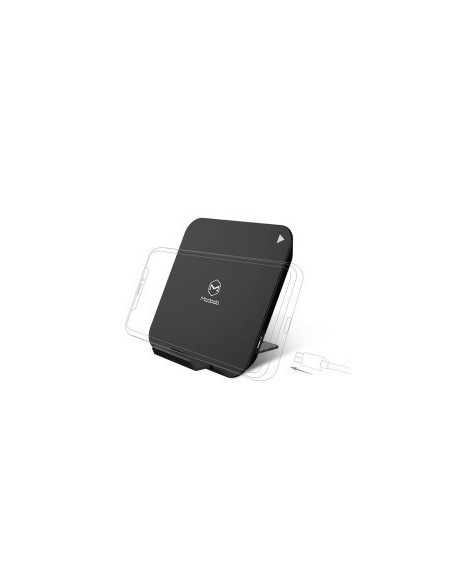Mcdodo Wireless Charger CH-4821 fast charging noir
