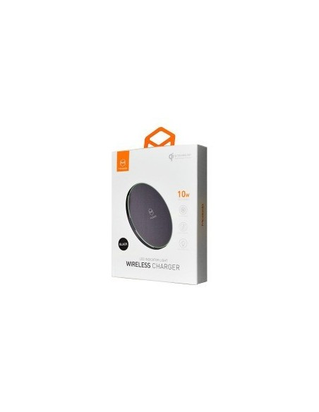 Mcdodo Wireless Chargeur CH-4870 recharge rapide blanc