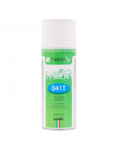 TECHLY CONTACTS ELECRICAL CLEANING SPRAY 400ML