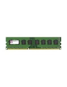 Kingston - DDR3 - 8 GB - DIMM 240-pin - 1333 MHz / PC3-10600 - CL9 - unbuffered - non-ECC