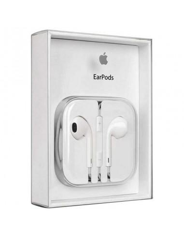 Écouteurs ORIGINAL APPLE kit main libre iPhone 100% Origine
