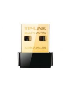 TP-Link TL-WN725N - adaptateur r├®seau