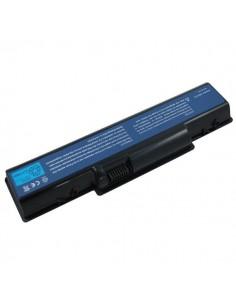 Batterie pour ordinateur portable 10.8V 4400mAh pour Acer Aspire 5732/7715 / Packard Bell EasyNote TE11 / TJ65 / LV11