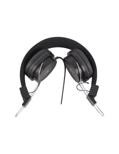 Ewent EW3573 - Casque audio pliable