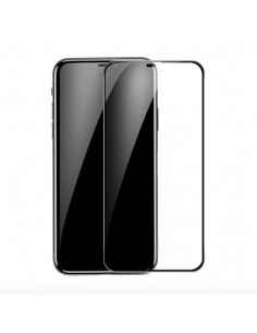 Baseus 0,3MM Rigid Edge Curved Tempered Glass pour Apple Iphone XS Max / 11 Pro Max (6,5)