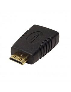 DMK Adaptateur HDMI fem/Mini HDMI mâle sous blister