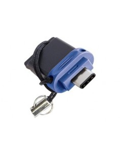 Verbatim Store 'n'Go Dual USB Drive Type-C - cl├® USB - 32 Go