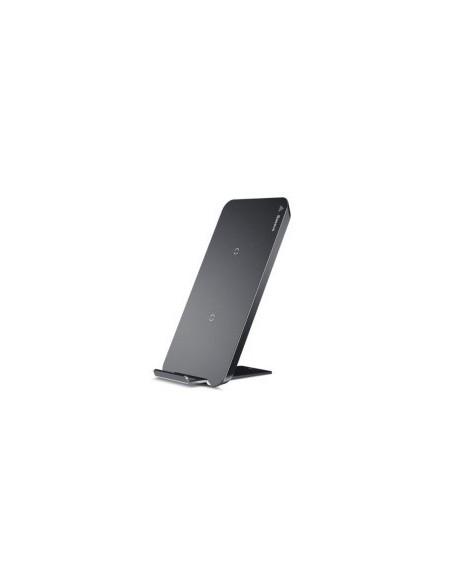 Baseus multifunctional Wireless Charger + Desktop Holder WXHSD noir