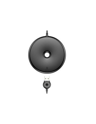 Baseus Wireless Charger Donut noir
