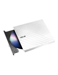 ASUS SDRW-08D2S-U LITE - lecteur de DVD┬▒RW (┬▒R DL)/DVD-RAM - USB 2.0 - externe