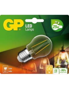 GP Ampoule Filament LED...