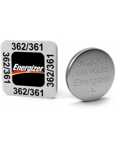 Energizer 634977 SILVER...