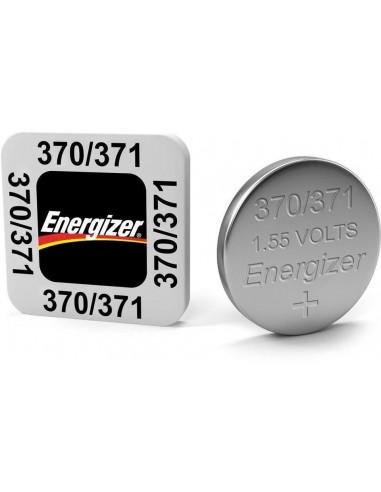 Energizer SR69/S47 370/371 Silver...