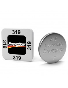Energizer Silver Oxide 319...
