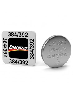 Energizer Silver Oxide 392...