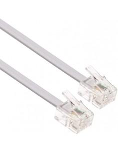 Câble RJ11 6P4C mâle/mâle...