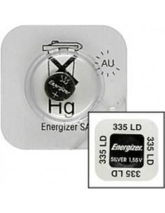 Energizer Pile Bouton 335...