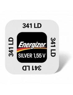 Energizer Pile Bouton 341...