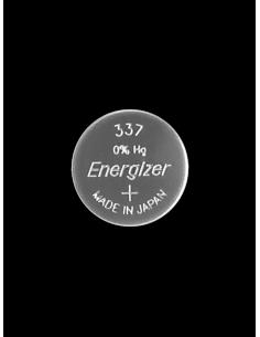 Energizer Pile Bouton 337...
