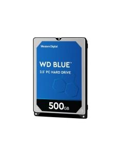 Western Digital HDD 500GB...