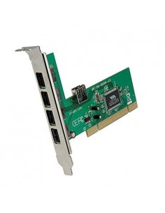 Value 4+1 Ports Adapter,...