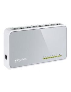TP-Link TL-SF1008D 8-Port...