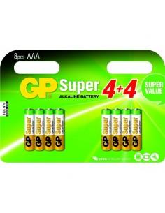 GP 8 piles AAA - Micro...