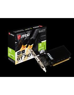 MSI VGA GT710-2GD3HLP...