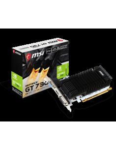 MSI VGA N730K-2GD3H/LP 2GB...