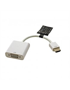ROLINE Adaptateur HDMI mâle , VGA femelle