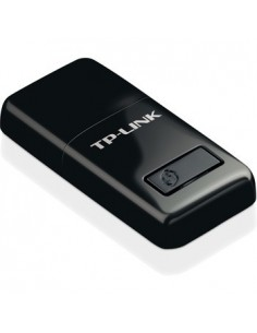 TP-Link TL-WN823N MINI WIRELESS N300 USB ADAPTER