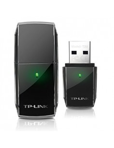 TP-Link Archer T2U AC600 DUAL BAND USB ADAPTER 2.4GHz