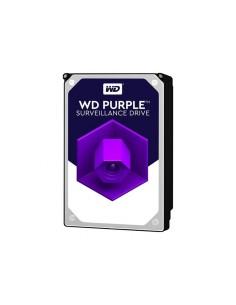 Western Digital HDD 4TB IntelliPower 64MB SATA3 PURPLE