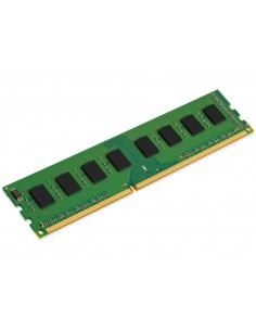 Kingston Mem/4GB 1600 DDR3 Non-ECCCL11 DIMM SRx8