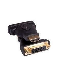 Adaptateur DVI fem/HDMI mâle sous blister