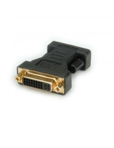 ROLINE Adaptateur DVI F / VGA M
