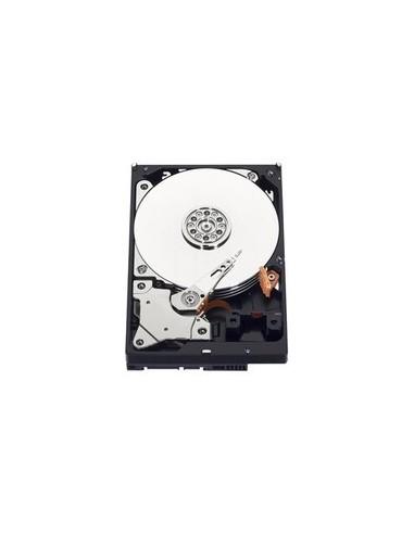 Western Digital HDD 2TB IntelliPower 64MB SATA3 BLUE