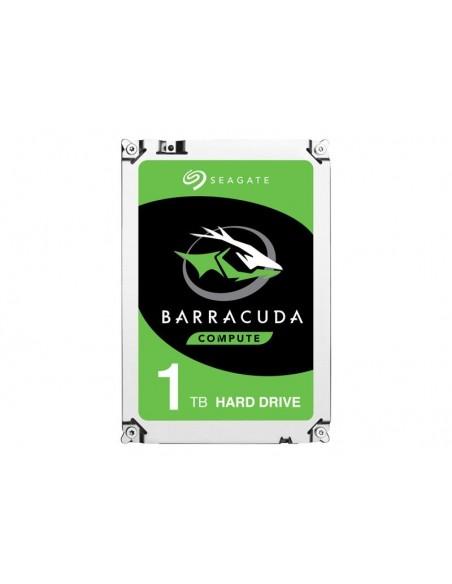 Seagate Guardian BarraCuda ST1000LM048 - disque dur - 1 To - SATA 6Gb/s