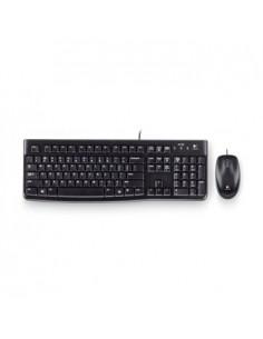 Logitech Desktop MK120 BE AZERTY