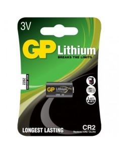 GP Blister 1 pile CR2 - CR17355 llithium