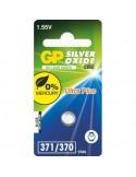 GP Blister 1 pile 371 - SR920SW - SR69 LD Oxyde argent
