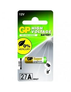 GP Blister 1 pile 27A - MN27 - L828 alkaline