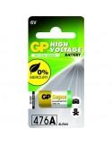 GP Blister 1 pile 476A - PX28 - 4LR44 alkaline