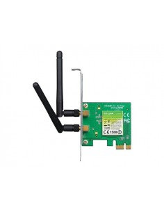 TP-LINK TL-WN881ND WIFI NIC PCIex 300Mbps N Wireless Adapter