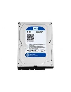 Western Digital HDD 1TB 7200RPM 64MB SATA3 BLUE
