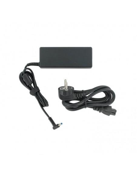 Chargeur Laptop 19.5V - 90W TIP (4.5mmX3mm) Compatible HP Envy (710413-001)