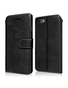 """Star-Case ® Book Case """"Soul"""" für Samsung G960F Galaxy S9 rose gold"""