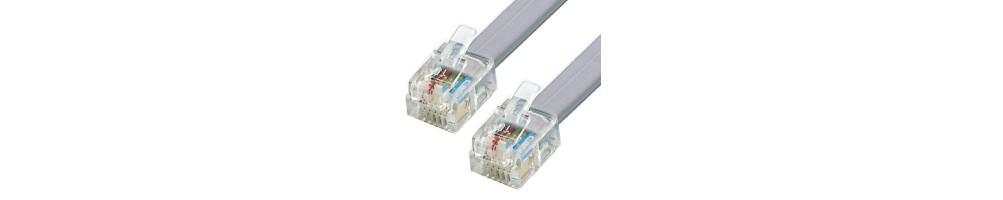 Cables Téléphones